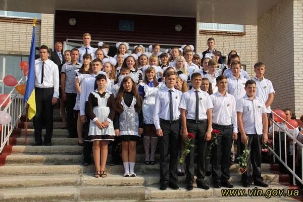 школа у Теплику