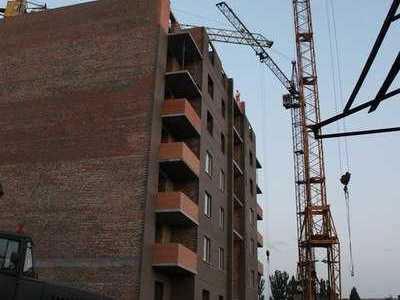 Набережный квартал, строительство в Виннице