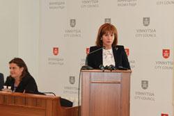 У Вінниці представники семи держав обговорюють стратегічне планування на місцевому рівні