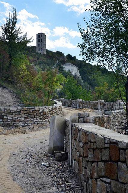 Лядовський монастир