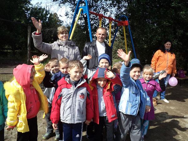 На Козятинщині впроваджують європейські ініціативи народного депутата Миколи Катеринчука