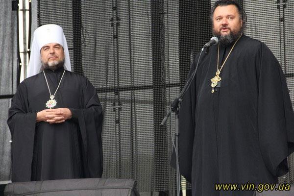 Лядовський монастир відзначає 1000-літній ювілей