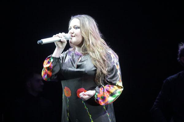 Наталя Могилевська у Вінниці