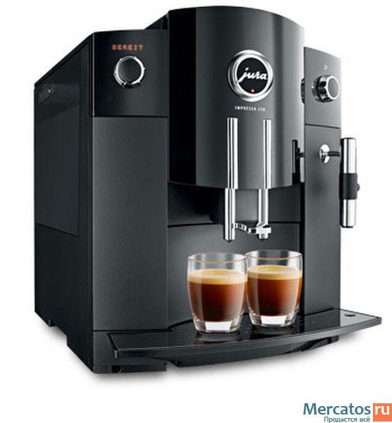 кофеварки Jura по хорошим ценам