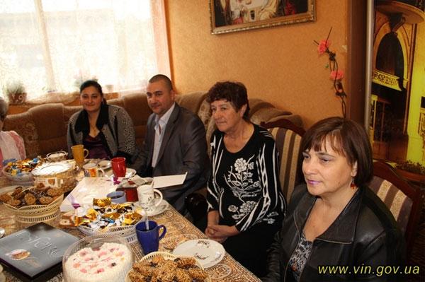 подружжя Зурабі і Світлани Робакідзе
