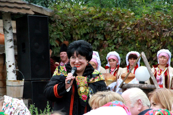 Фестиваль борщу на Вінниччині