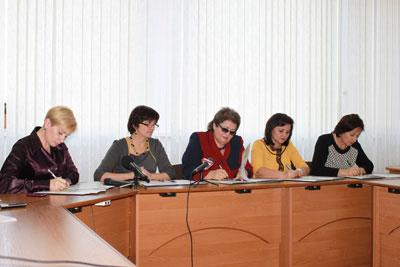 п'ять  ВУЗів Вінниці підписали угоди з відділом молоді і туризму міської ради