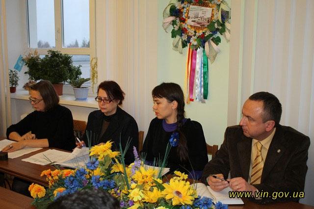 засідання робочої групи з питань забезпечення житлом учасників бойових дій з числа воїнів-інтернаціоналістів