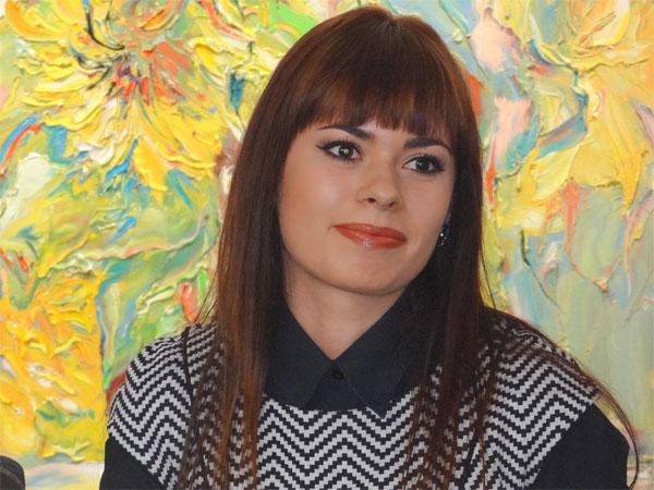 Світлана Теренчук