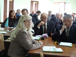засідання Ради вінницьких товаровиробників
