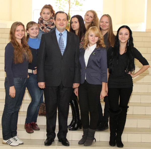 """""""Студентську територію"""" визнано кращою в Україні"""