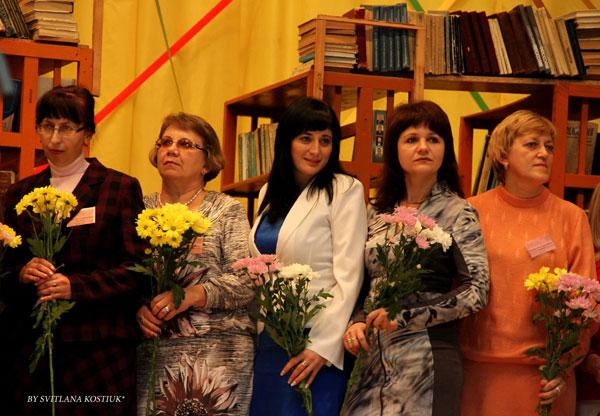 Бібліотека Вінницького державного педагогічного університету відсвяткувала 100-річний ювілей