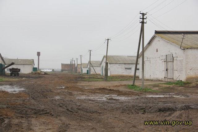 Голова ОДА Іван Мовчан побував в агрокооперативі «Золота нива»
