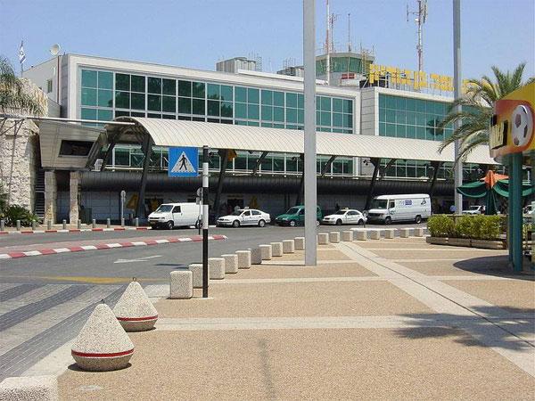 Міжнародний аеропорт імені Бен-Гуріона