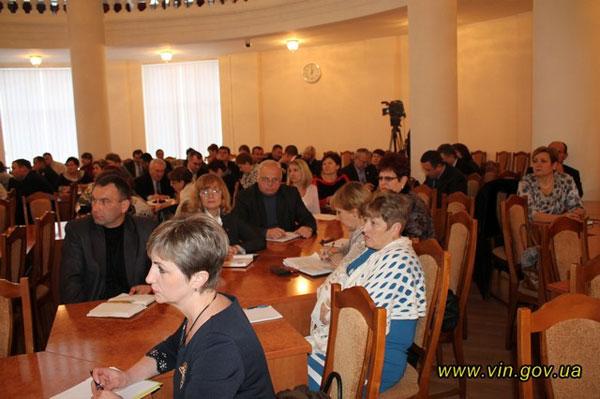 Заступник Міністра соціальної політики України Лідія Дроздова відвідала Стрижавський дитячий будинок-інтернат