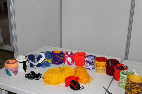 4–6 грудня у «Експоцентрі» торгово-промислової палати проходитиме фестиваль «Руками створена краса».