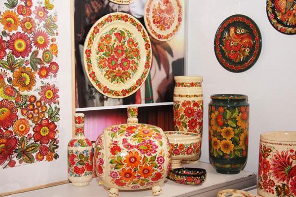 Петриківський розпис включено ЮНЕСКО до Списку нематеріальної культурної спадщини людства, - Вілкул