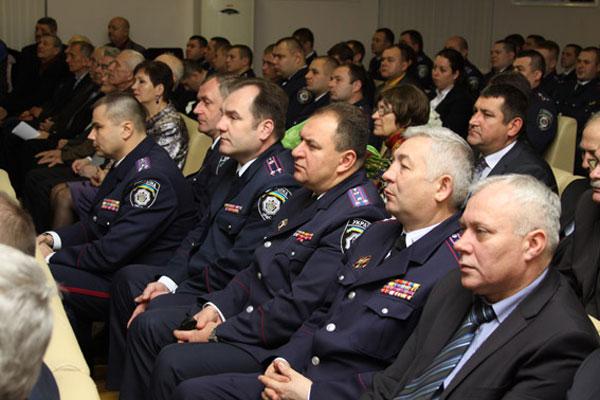 День міліції