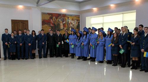 20 грудня Вінницький національний аграрний університет відвідала Урядово-парламентська делегація