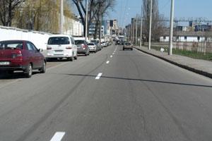 Вінниця, вулиця Червоноармійська