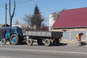 Вінниця, Немирівське шосе