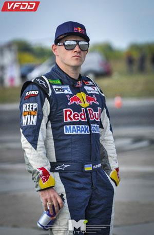 Александр Гринчук