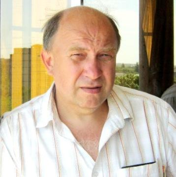 Харьківський бриджист Олександр Волков