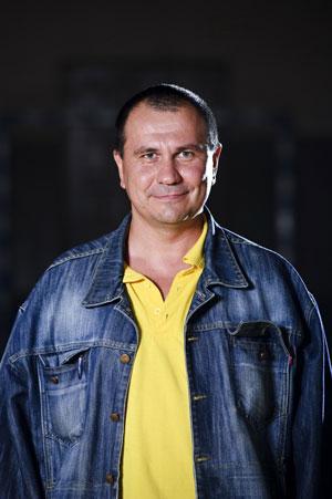 Юрий Басюк