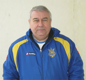 Михайло Дзюба