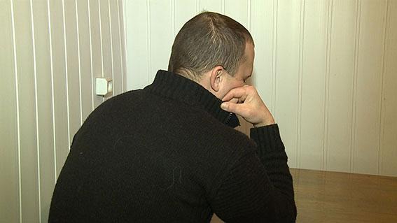 У Калинівці 27-річний хлопець влаштувавшись на роботу далекобійником, викрав фуру з металом