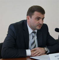 Максим Боровський
