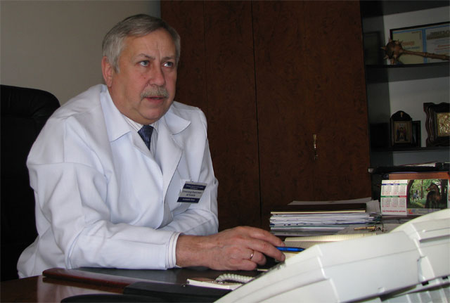 Александр Жупанов