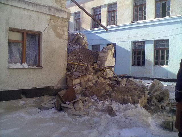 У Тульчині внаслідок аварії в шкільній котельні загинуло двоє людей