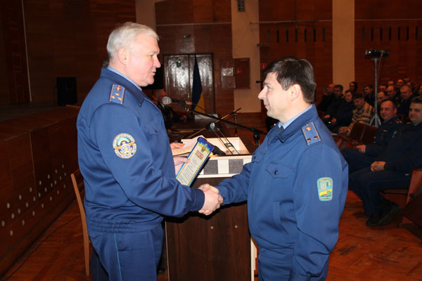 У Вінниці, військові медики Центрального регіону вшановували учасників бойових дій на території інших держав