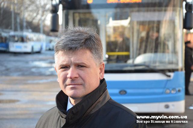 Микола Форманюк