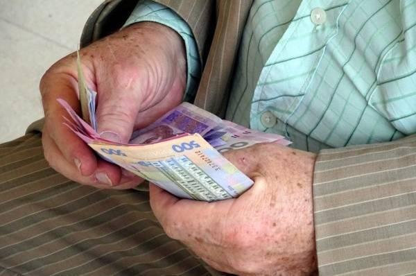 На Івано-Франківщині перерахують пенсії