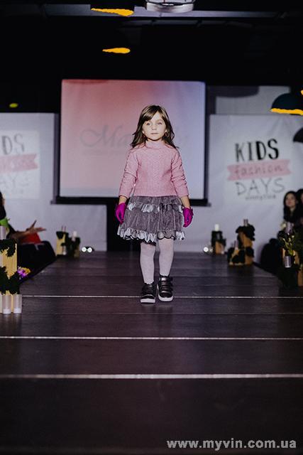 У Вінниці вперше відбувся дитячий показ мод 71bc5ffd5ae9f