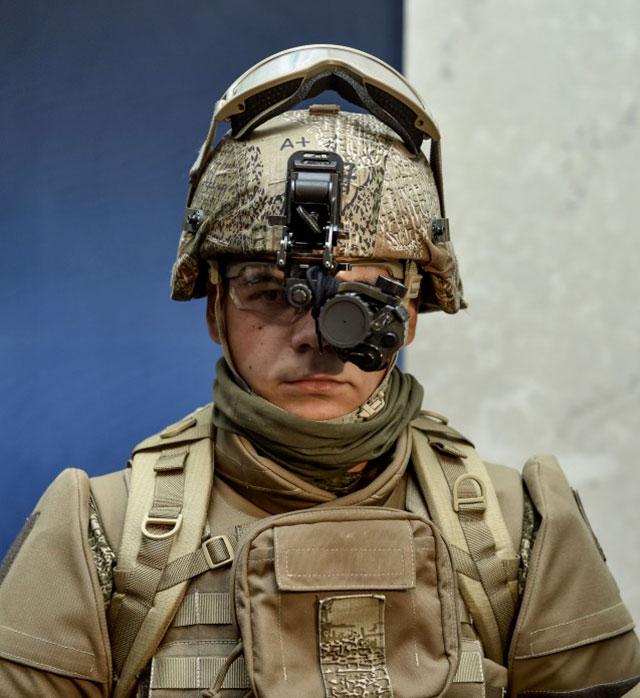 У Міноборони показали нову форму для військових