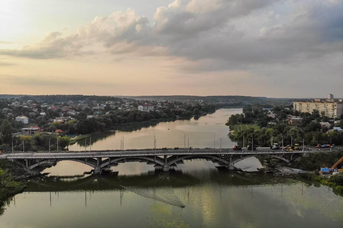 Результат пошуку зображень за запитом київський міст вінниця