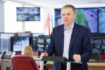 Моргунов Сергій Анатолійович - Вінниця