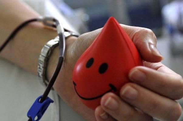Потреба є завжди: здавати кров можна і по суботам