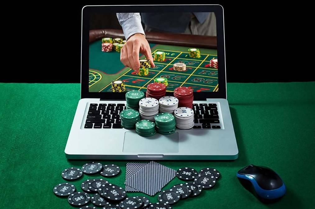 Онлайн казино ставки от 0 01 гостиница и казино riviera