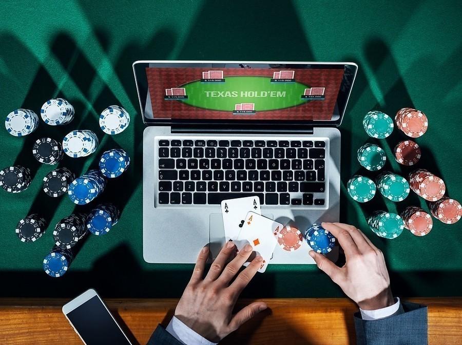 Азартные игры в интернете на любой вкус
