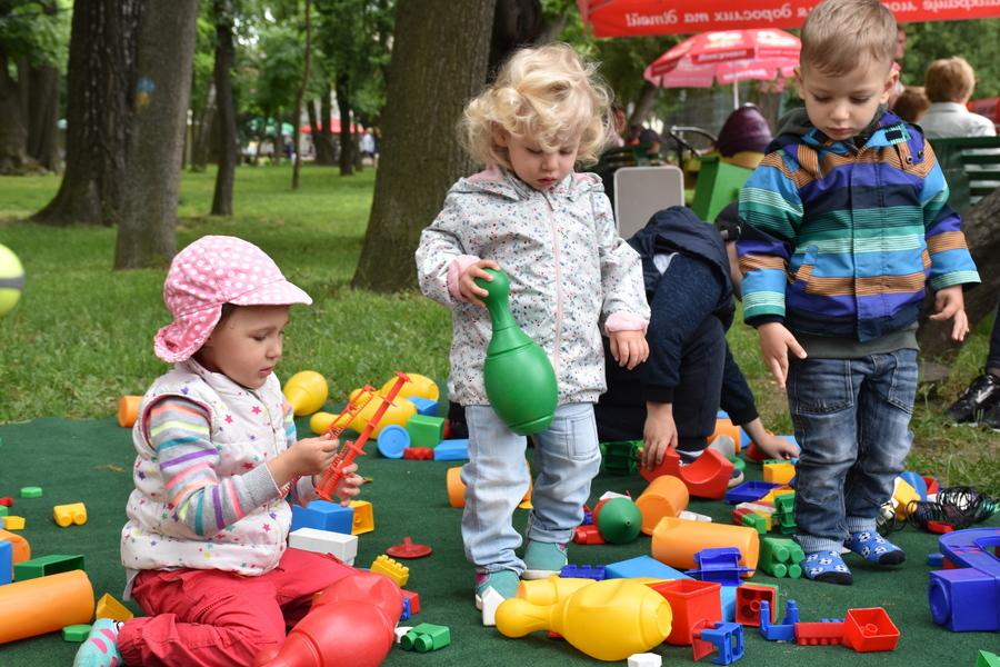 У День міста у Сабарові розгорнеться «City Club», а у Пирогово – «Creative City»
