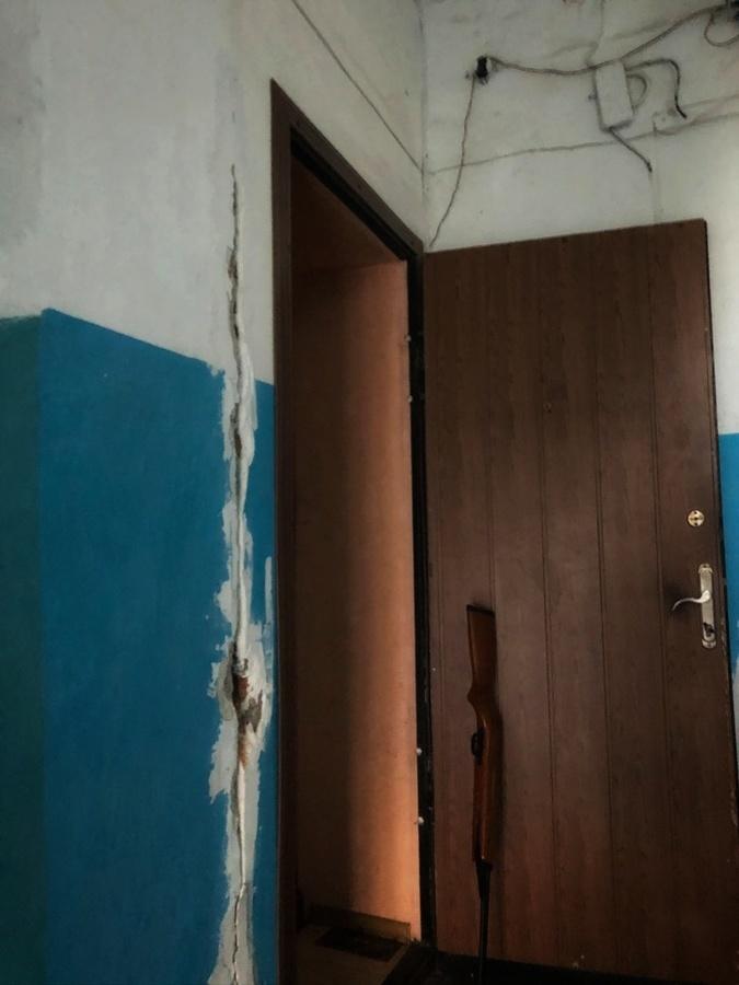 У Вінниці серед білого дня обстріляли шкільний майданчик