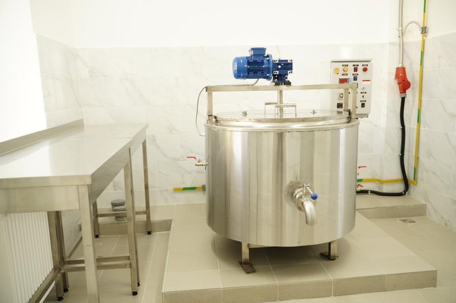 В листопаді муніципальна молочна кухня розпочне працювати в новому приміщенні