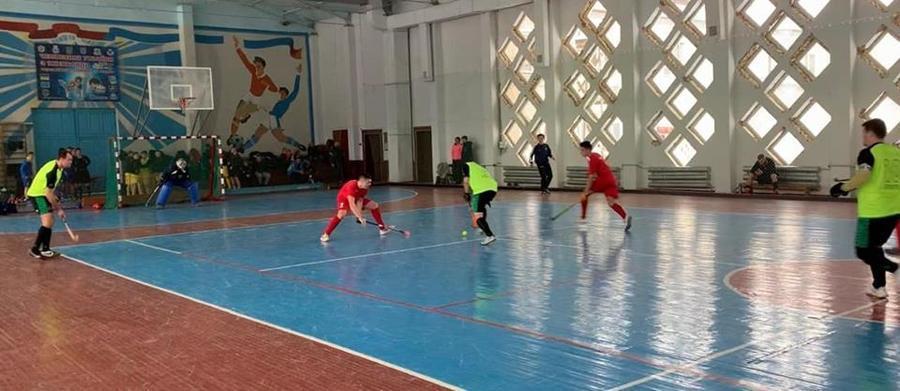 Команда «ОКС-ШВСМ» виграла чемпіонат України