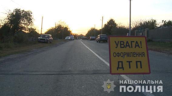 Жахлива ДТП на Вінниччині: серед загиблих 14-річний хлопчик