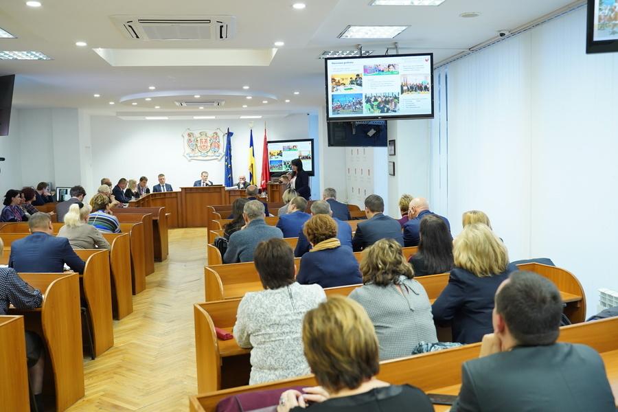 В цьому році у Вінниці побільшало інклюзивних класів