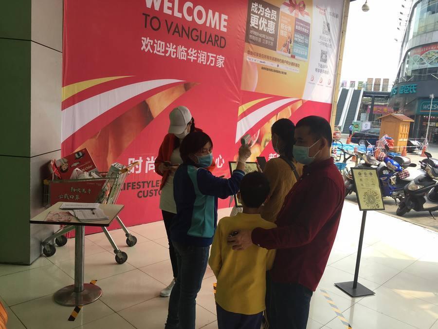 Що говорять про карантин та коронавірус вінничани в Китаї